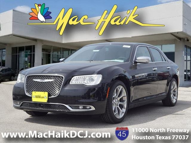 New 2019 CHRYSLER 300 300C