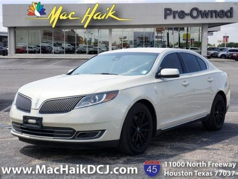 Pre-Owned 2014 Lincoln MKS
